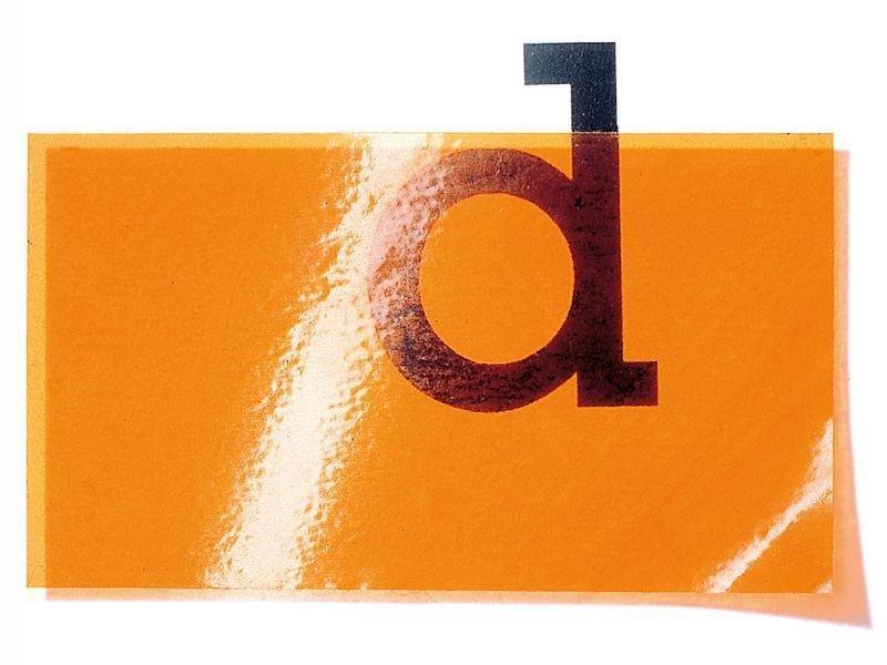 Oracal 8300 farbklebefolie transparent gl nzend kaufen for Durchsichtige klebefolie