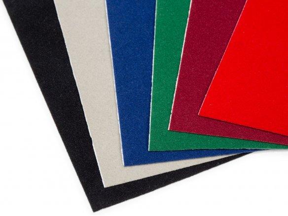 Foglio adesivo D-C-Fix vellutato, colorato