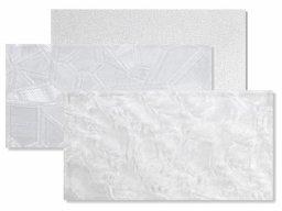 Lámina adhesiva para cristal D-C-Fix, translúcida