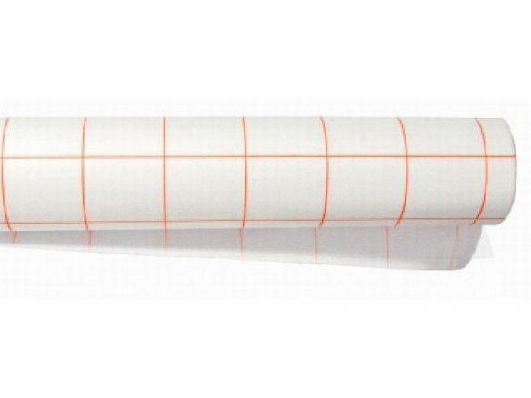 Standard Bucheinband-Klebefolie Rolle, glänzend