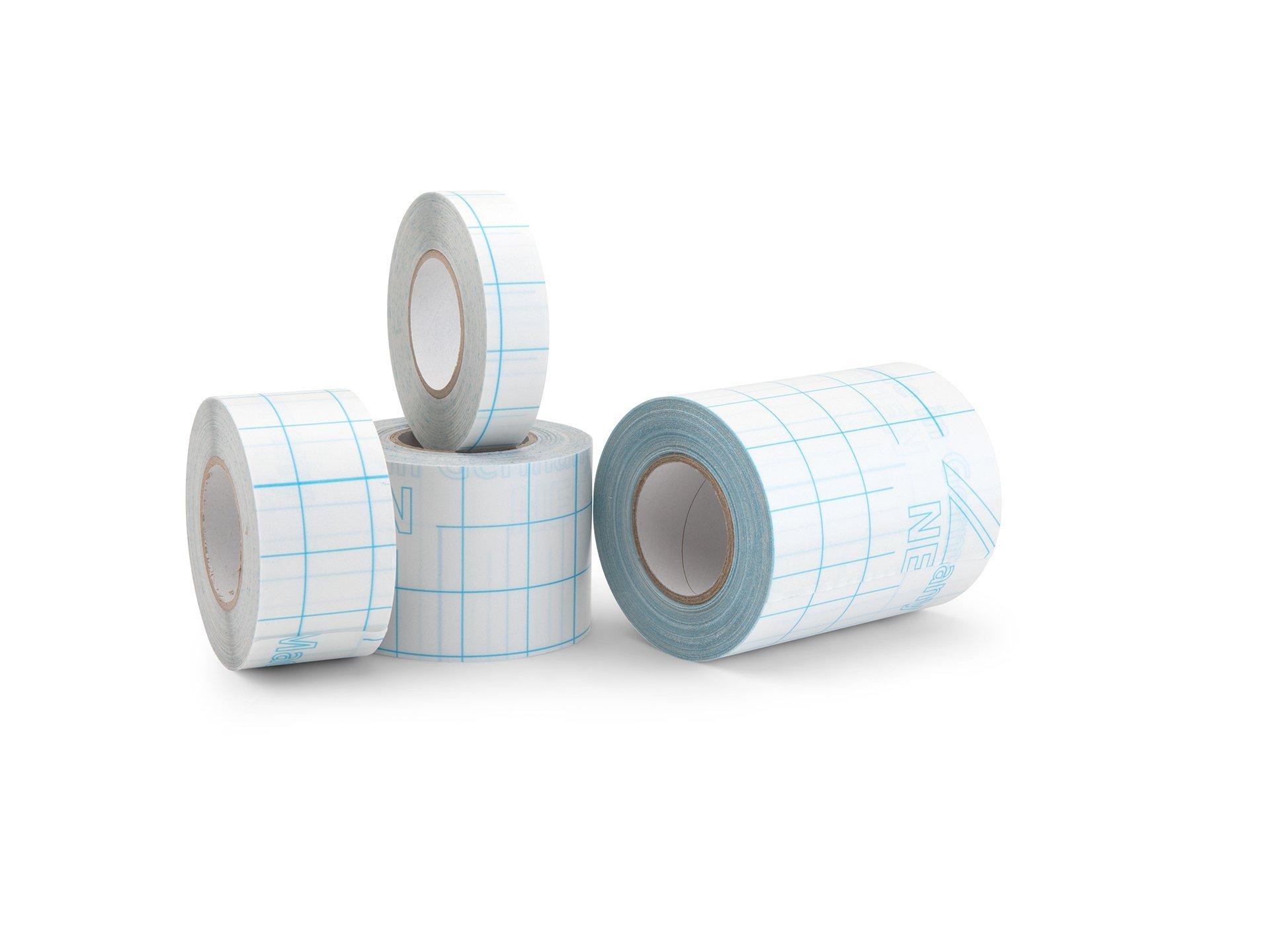Filmolux 609 einband klebefolie rolle gl nzend kaufen for Klebefolie abwaschbar