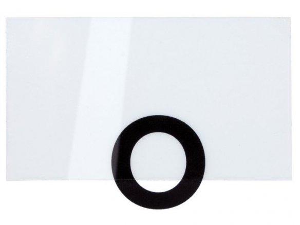 Filmolux H 200 Hart-PVC Klebefolie, glänzend