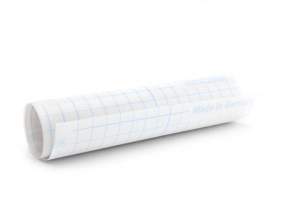 Foglio adesivo PVC rigido Filmomatt H 200, opaco