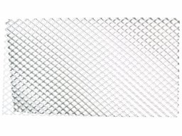 PP lattice mat, transparent