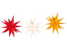 Annaberger folding star (no bulb)