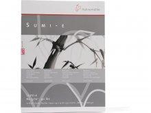 Hahnemühle Kalligraphieblock Sumi-E