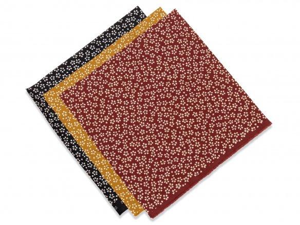 Japanese Sakura kimono fabric (cherry blossoms)