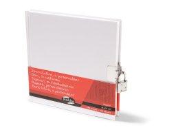 Maildor diary, blank
