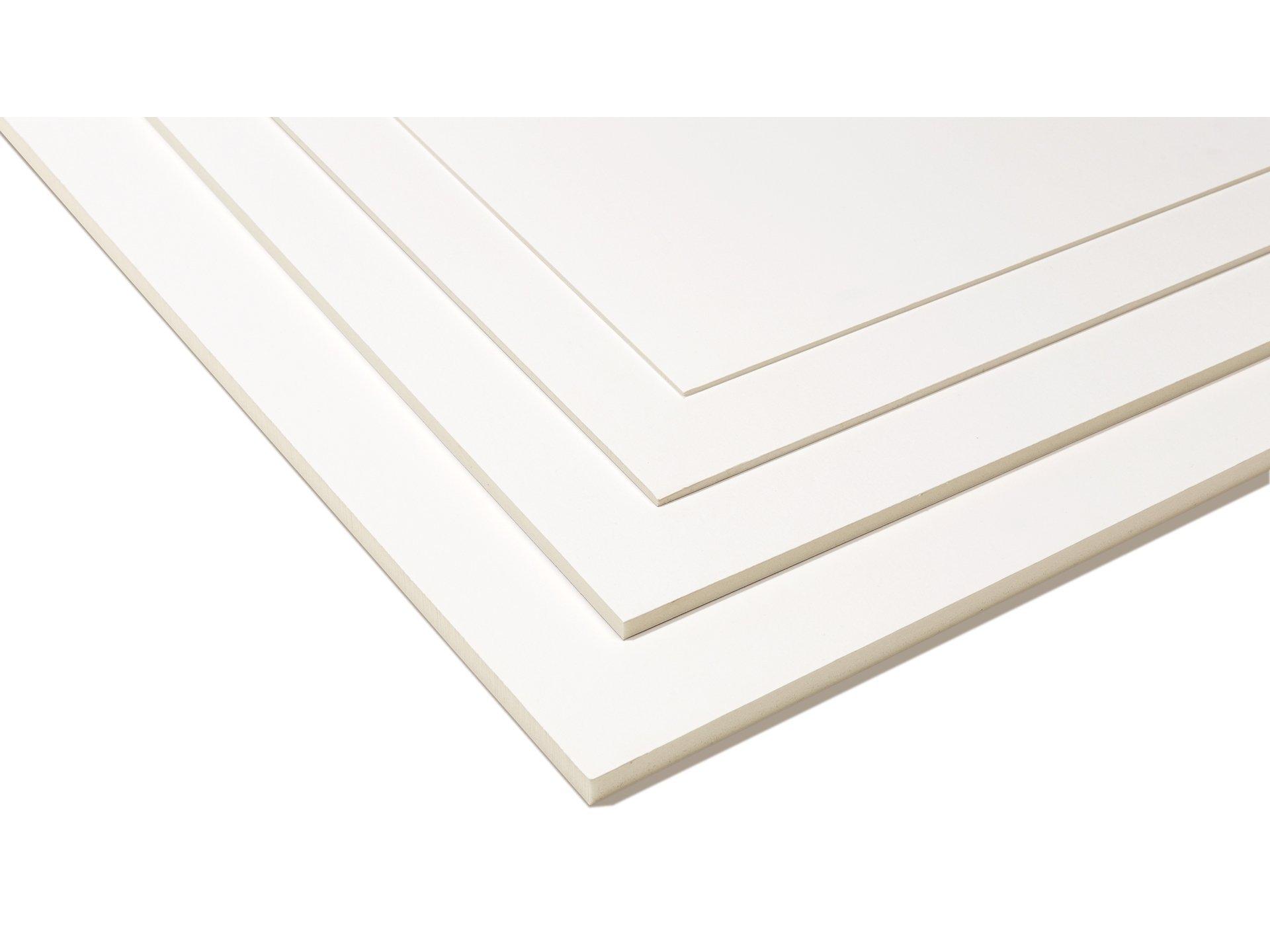 kapa line kartonkaschiert wei kaufen modulor. Black Bedroom Furniture Sets. Home Design Ideas