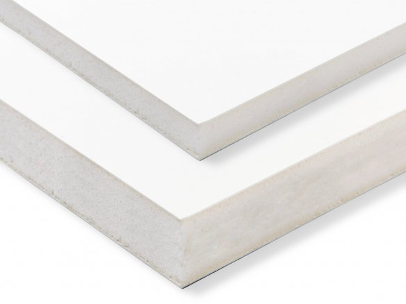 stadur viscom sign easyprint sandwichplatte wei kaufen modulor. Black Bedroom Furniture Sets. Home Design Ideas