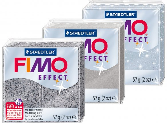 Fimo Effect modeling clay 8020