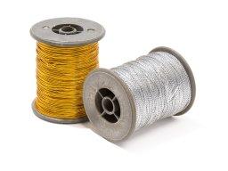 Pendant wire hanger, metal