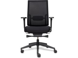 Steifensand Monico office swivel chair