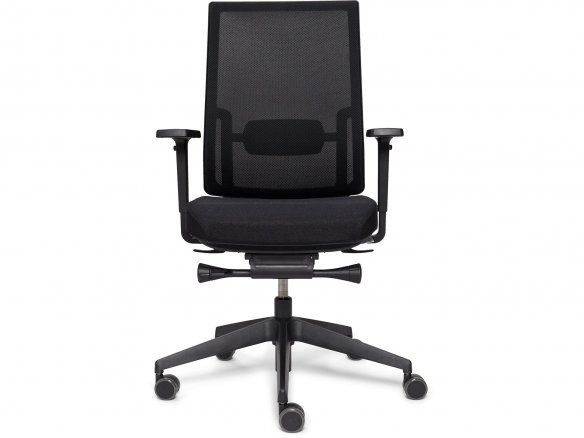 Steifensand Monico office swivel chair