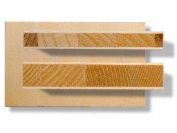 Poplar blockboard (custom cutting available)