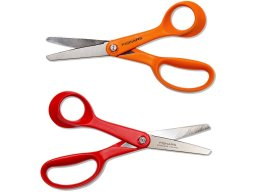 Fiskars Classic child´s scissors, stainless steel