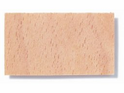 Beech rotary cut veneer, press-dried