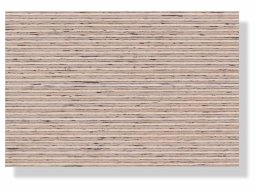 Decoflex veneer, fineline series