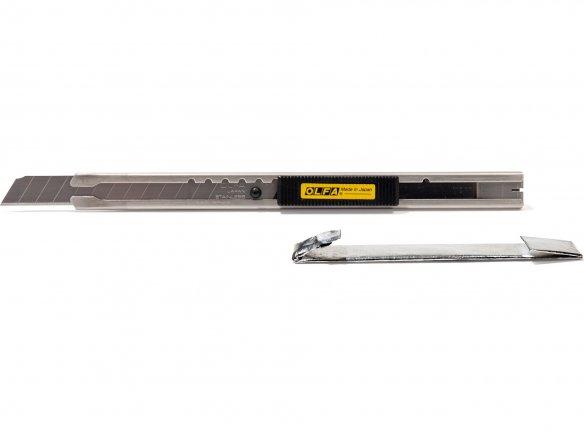 Olfa Cutter SVR-2 für 9 mm-Klingen