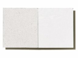Chromo duplex board GD 2, white/greyish