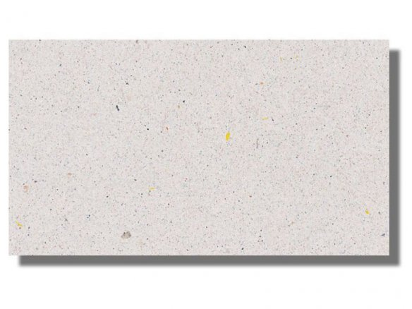 Millboard, grey, speckled, acid-free