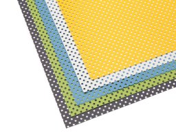 Large perforated board, RV 2.0/6.0