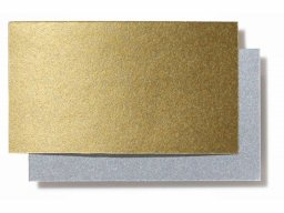 Tonzeichenpapier metallic