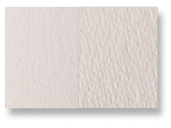 Hahnemühle Andalucia watercolour board, 500 g/m²