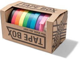 Tape Art box set