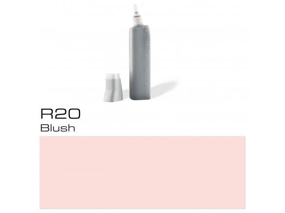 27,25€//100 ml Touch Refill Ink 20 ml R11 Carmine