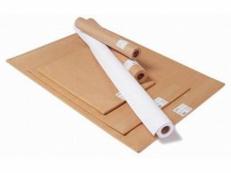 Plotter paper, white,HP 6../7../C2., coated, 130 g
