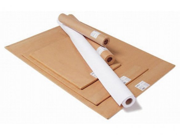 Papel cuché Plotter blanco, HP6../7../C2.., 130 g