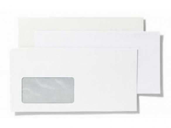 Römerturm envelopes, Colambo, matte