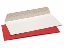 Artoz 1001 DIN long envelopes, w/o lining,coloured