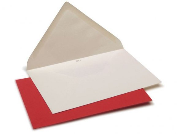 Artoz 1001 DIN B6 envelopes, w/o lining, coloured