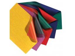 Carta da pacco, rotolo piccolo, 2 colori