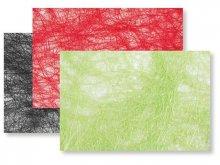 Natural paper mat, sisal