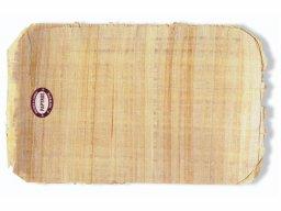 Genuine papyrus