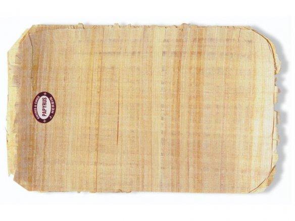 Papiro auténtico