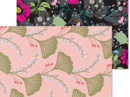 Hanna Werning gift wrap paper