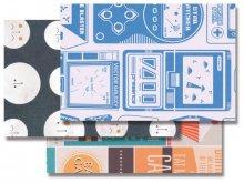 Geschenkpapier Urbangraphics