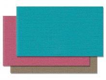 Carta rilegatura F-Color in lino, goffrata fine