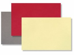 Wibalin book cover paper, coloured, matte