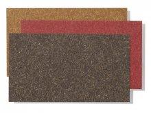 Khepera Einbandpapier, farbig, meliert