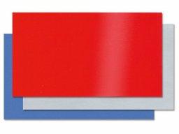 Glanzpapier farbig, ungummiert