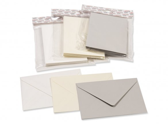 Rivoli stationery envelopes DIN C6