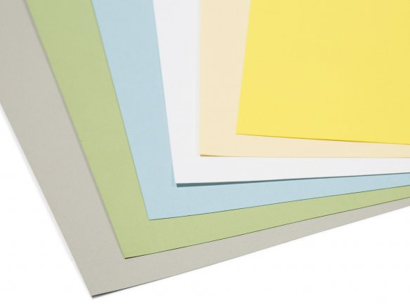 Neobond synthetic fibre paper