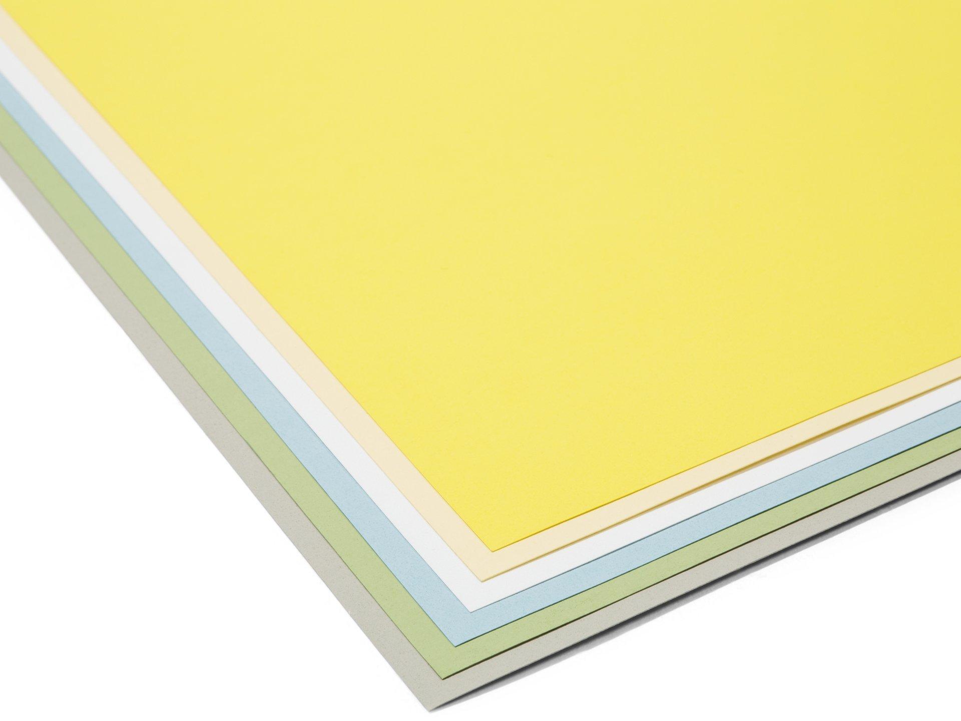 Neobond synthesefaser papier online kaufen modulor for Bastelideen fa r erwachsene papier