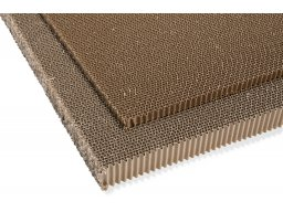 Honeycomb Board, Non-Clad
