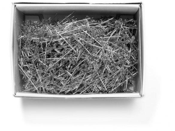 T Nadeln (Pack mit 50 Pins), 2,75 €
